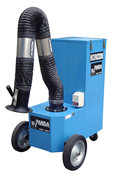 Panda Dust Cart - Equipment Hire