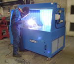 Welding Work Bench